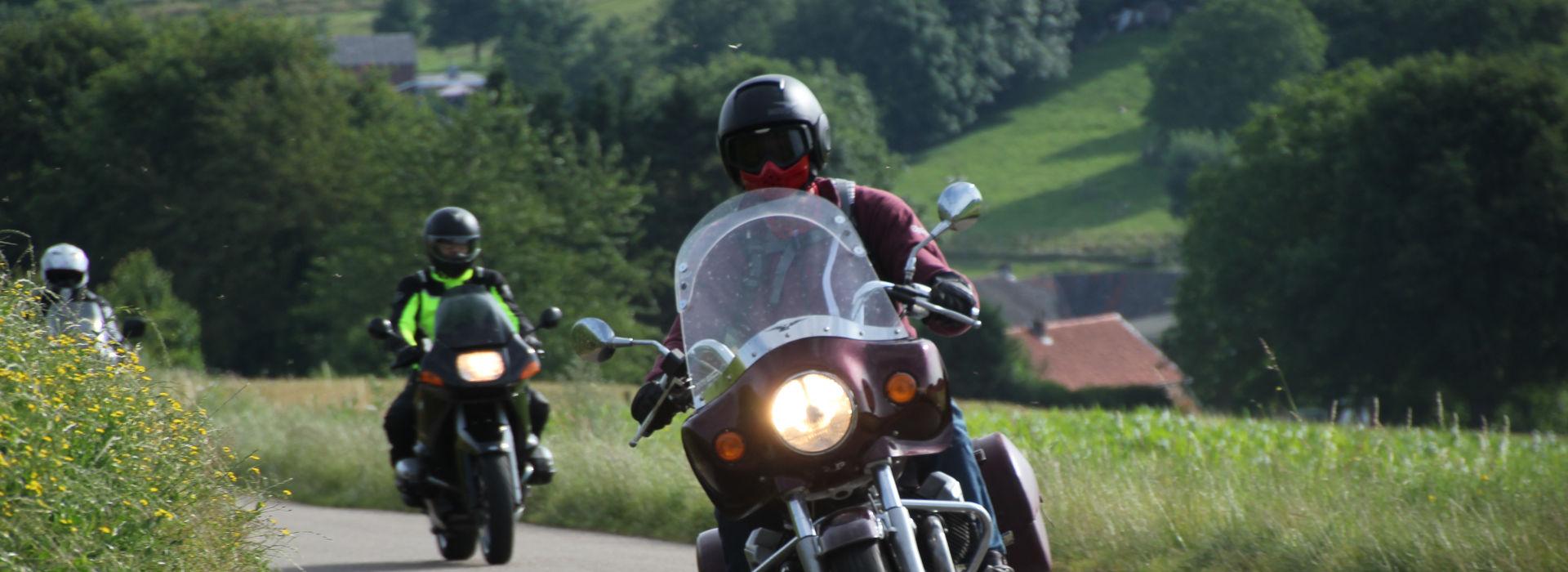 Motorrijbewijspoint Puttershoek spoedcursus motorrijbewijs
