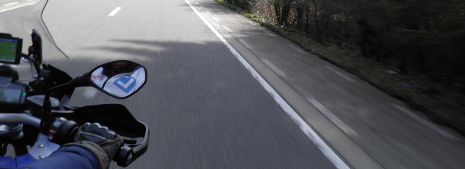 Motorrijbewijspoint Heerjansdam spoedopleiding motorrijbewijs