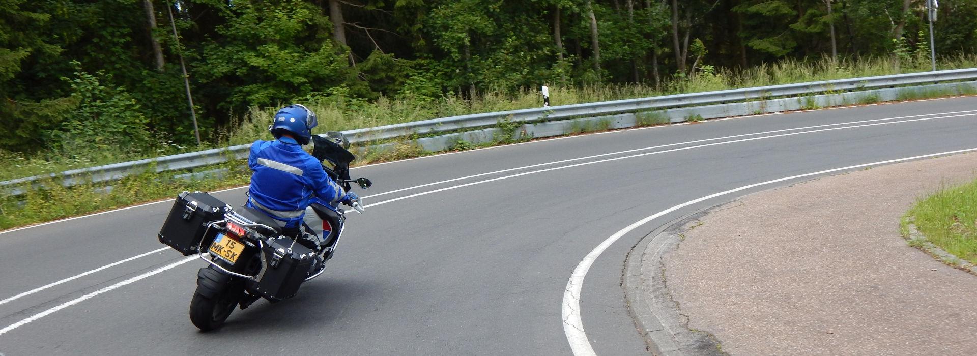 Motorrijbewijspoint Heerjansdam snelcursus motorrijbewijs
