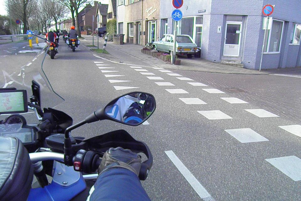 Motorrijbewijspoint Papendrecht theorie cursus online