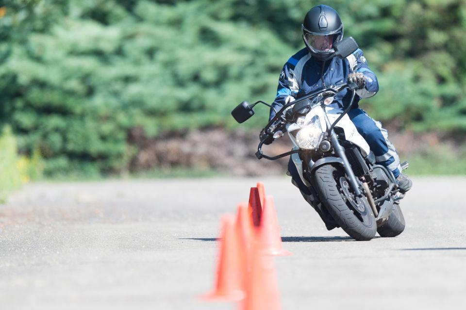 Motorrijbewijspoint Papendrecht motorrijlesplan