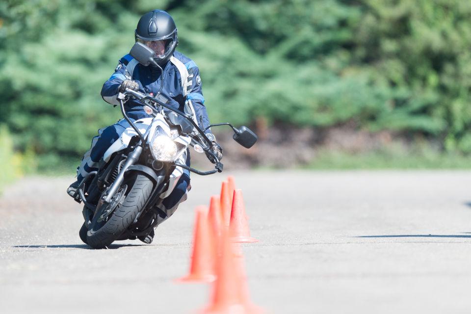 Motorrijbewijspoint Papendrecht motorrijvaardigheid